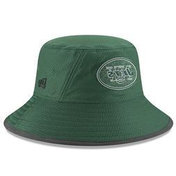 New York Jets New Era NFL 2018 Training Camp Sideline Bucket