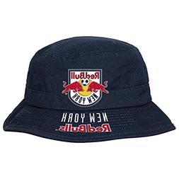 f47f15b2ec8 MLS New York Red Bulls R S67EB Boys Bucket Hat