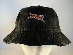 NFL Cincinnati Bengals Vintage Bucket Hat Size L/XL Black