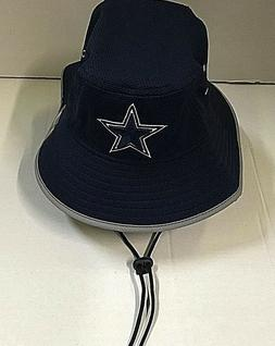 7214f52845daf NFL DALLAS COWBOYS NEW ERA 2016 ON FIELD TRAINING BUCKET HA