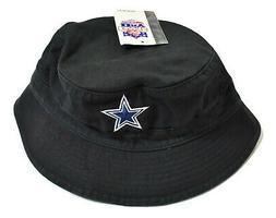 Game Day NFL Dallas Cowboys Bucket Hat Cap L/XL