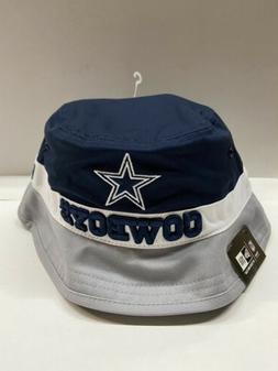 NFL Dallas Cowboys Fearless Fan Bucket Hat, One Size Fits Mo