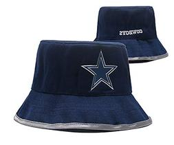 NFL Team Pattern Fashion Bucket Hat Fisherman Cap hat
