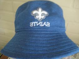NWOT NFL NEW ERA  New Orleans Saints Pro Bowl NFC Blue Bucke