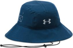 NWT Under Armour ArmourVent Men's Bucket Hat Hiking Fishing
