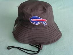 NWT New BUFFALO BILLS New Era NFL Bucket Hat~New With Tag~On