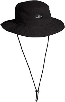 O'Neill Men's Bucket Hat, Wetlands Black, ONE