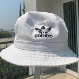 Adidas Originals Washed Bucket Hat Black- New w/ Tags- Free