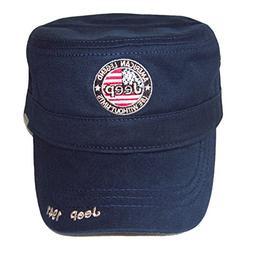 Jeep Outdoor Sun Cap Camouflage Bucket Mesh Boonie Hat