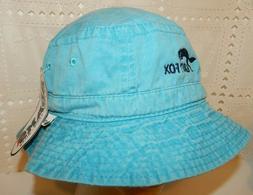 Adams Pigment Dyed 100% Cotton Vacationer Bucket Cap Hat VA1
