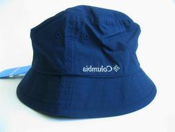 Columbia Pine Mountain Bucket Hat Cotton Summer Travel Sun M