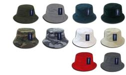 Polo Hat Fishermans Bucket Hats Cap Cotton Sun Protection Be