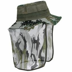 Polyesters Novelty Bucket Hats For Men Quick Dry Breathable