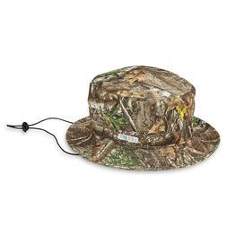Builtcool Men's Realtree Camo Bucket/Boonie Hat with moistur