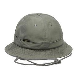 CARHARTT SAFARI BUCKET HAT I024374 MOOR HAT MILITARY VINTAGE