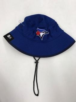 New Era Sample Bucket Hat Toronto Blue Jays MLB One Size Nic