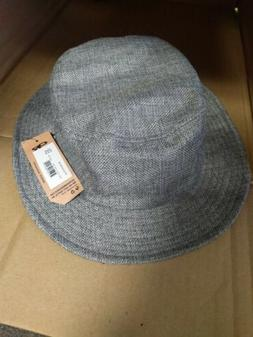 Outdoor Research Santos Bucket Hat - Pewter - Size S/M - NWT