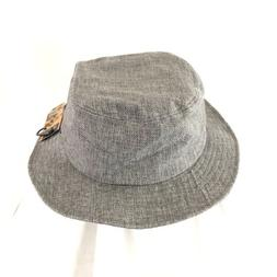 Outdoor Research Santos Bucket Sun Hat Jute Gray Lightweight