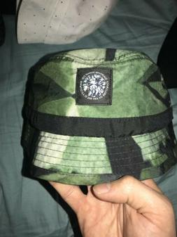 Diamond Supply Co Simplicity Bucket Hat Green Mens