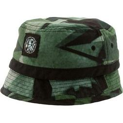 Diamond Supply Co Simplicity Bucket Hat green