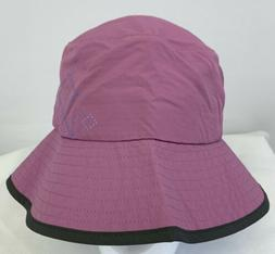Outdoor Research Women's Solaris Bucket Hat, Crocus/Dark Gre