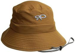 Outdoor Research Sombriolet Sun Bucket Hat, Saddle, Medium