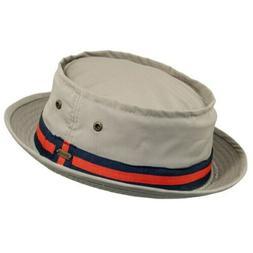 Stetson - Fairway Pork Pie Bucket Hat