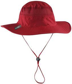 Camo Coll Outdoor Sun Cap Camouflage Bucket Mesh Boonie Hat 20469636a17