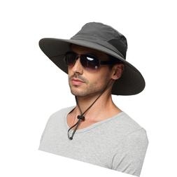 EINSKEY Sun Hat for Men/Women, Summer Outdoor Sun Protection
