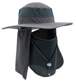 sun hat mesh bucket