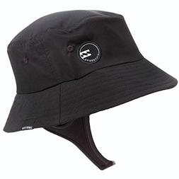 Billabong Men's Supreme Surf Bucket Hat, Black, One Size