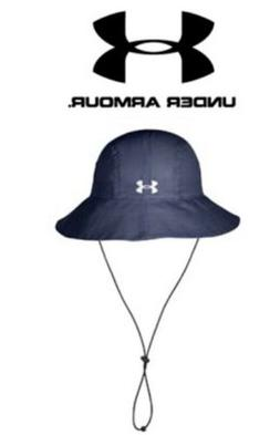 Under Armour Tactical Warrior Bucket Hat 1282218 410 Navy Ne