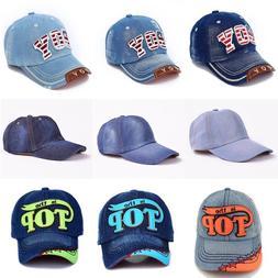 TOP BOY Baby Baseball Caps kids Snapback Hip Hop Cap Boys Gi