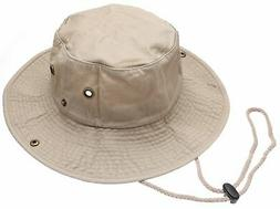 Travel Summer Outdoor Boonie Hunting Fishing Safari Bucket S