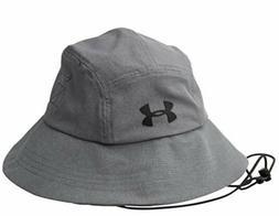 Under Armour UA ArmourVent Warrior Bucket 2.0 Hat Graphite G
