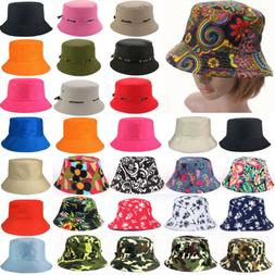 unisex boonie bucket hat outdoor wide brim