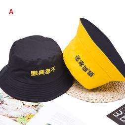 Unisex Fashion Caps Hip Hop Men Summer Caps Two Side <font><