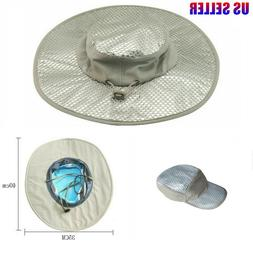 Arctic Hat Hydro Cooling Bucket Caps w / UV Protection Keep