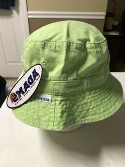 Adams Vacationer Crushable Bucket Hat  Men's, Women Packable