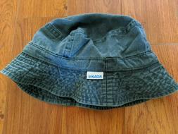 Adams Vacationer NAVY BLUE Crushable Bucket HAT VA101 Unisex