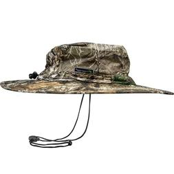Frogg Toggs Waterproof Boonie Hat Realtree Edge #FTH103-58