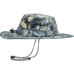 Frogg Toggs Waterproof Bucket Hat Realtree Edge