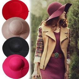 Hot Pink Girls Summer Fedora Sun Floppy Hat Caps Wide Brim B