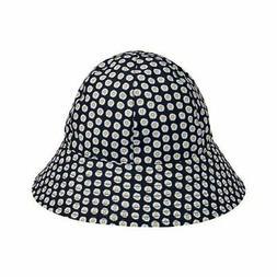 San Diego Hat Company Women's   6-Panel Rain Bucket Hat with