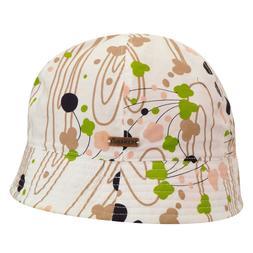 Kangol Women's Floral Drop Stingy Bell Bucket Hat