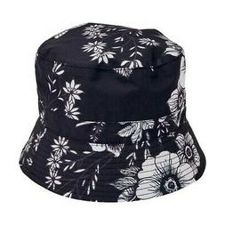 San Diego Hat Company Women's   Rain Bucket Hat with Novelty