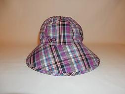 Outdoor Research Women's Arroyo Bucket Hat - Reversible -