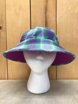Outdoor Research Women's Arroyo Sun Bucket Hat - Reversibl