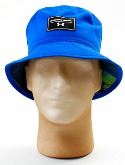 YOUTH BOY UNDER ARMOUR STORM SWITCHBACK REVERSIBLE SUN BUCKE