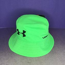 Under Armour Youth Green Golf Bucket Hat
